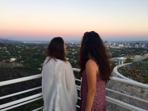 Outlook of LA