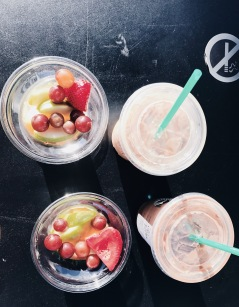 Starbucks Luv
