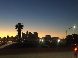 LA Sunsets