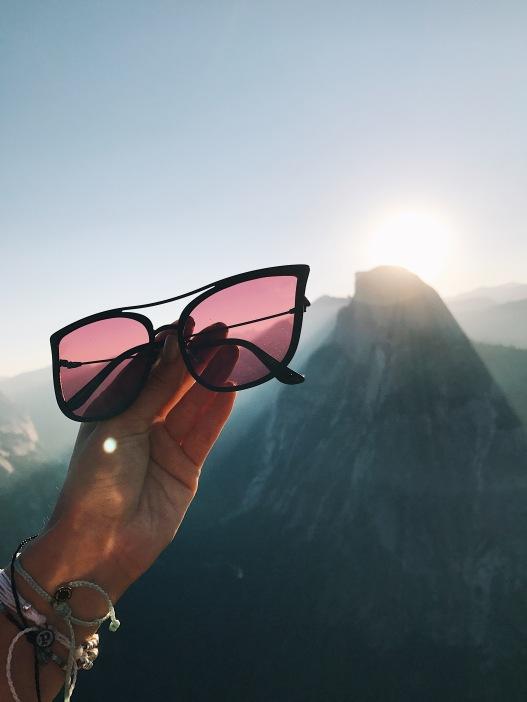 Hashtag Sunglasses