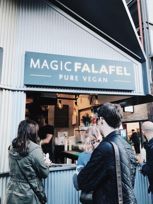 Magic Falafel