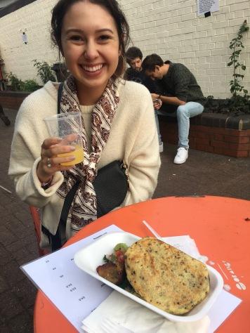 Notting Hill Street Food