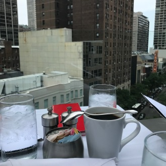 Chicago Day III