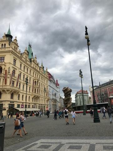 Prague, CZ