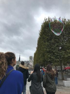 Paris is magical