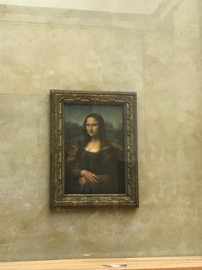 My girl Mona