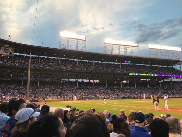 Go Cubs!